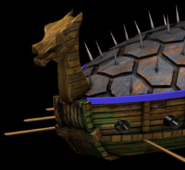 Turtleship
