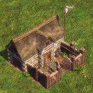 Discovery Age Barracks