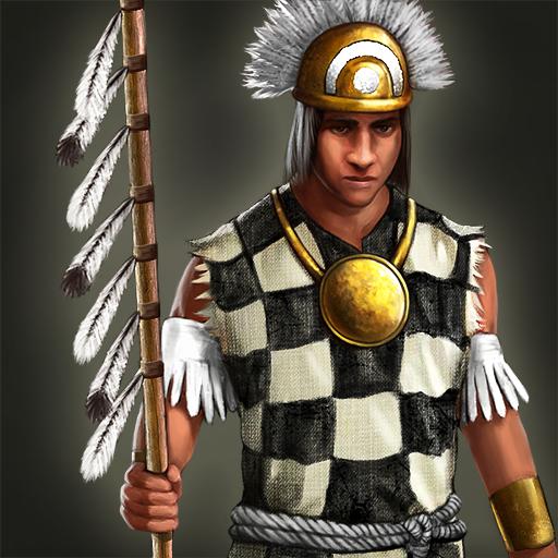 Plumed Spearman