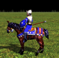 The Veteran Lancer Model
