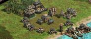 南亞 經濟建築 城堡