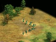 Age of Empires II Definitive Edition El Cid Hero (DE) Picture