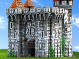 Castillo (Age of Empires II)