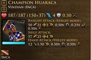 ChampionHuaraca