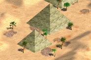 Pyramidsanarabianknight