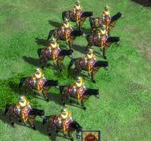 中國人 - 單位14.滿州弓騎兵.jpg