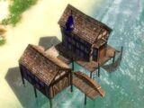 Muelle (Age of Empires III)