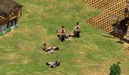Spearmandemonstration