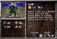 Troll AoEM