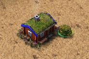 Torp bush aoe3de