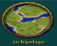 Archipelago icon