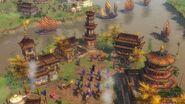 Age of Empires III captura