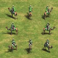 Camel Rider Group
