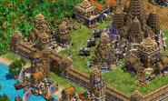 Khmer-vietnamese battle
