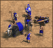 Units (Age of Empires)