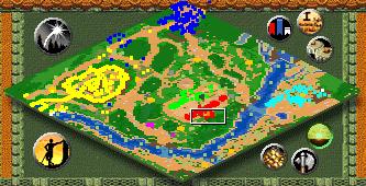 Battles of Tarain
