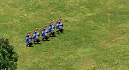 Grupo de Berserkers