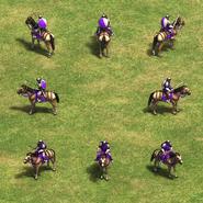 Light Cavalry Group