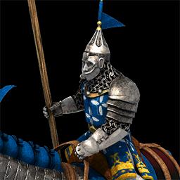 Elite Steppe Lancer