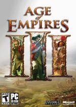 Age of Empire III portada.jpg