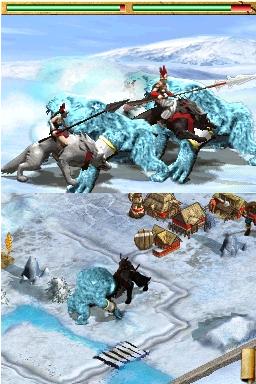Valkyrie (Age of Empires: Mythologies)