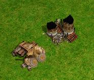 Destroyedgranaries