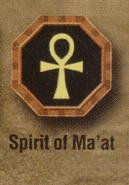 Spirit of Maat original icon