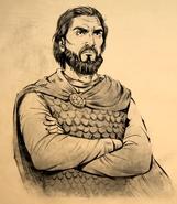 El Cid Rodrigo Diaz