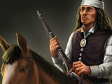 Apache Cavalry