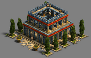 Babylonian Government Center DE