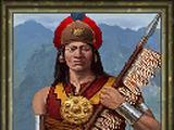 Incas (minor native)