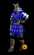 Samurai aoe2 beta
