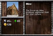 Dwarven Mine AoEM