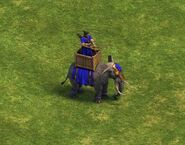 Elephant Archer