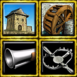 Technology (Age of Empires III)