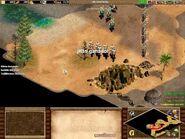 Age of Empires 2 - Genghis Khan, Misión 2
