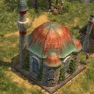 Mosqueottomans