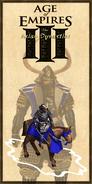 Daimyo history portrait