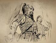 Genghis' Sons