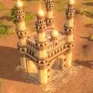 India - charminar gate.jpg
