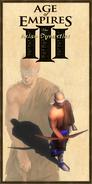 Wokou monk history portrait aoe3