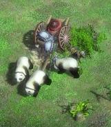 Panda aoe 3