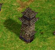 Chineseguardtower
