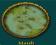 Marsh Menu Icon