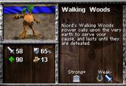 Walking Woods AoEM