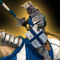 Frankish Paladin