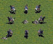 Horse archer1