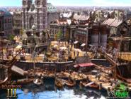 London screenshot