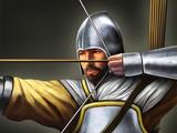 Arquero de tiro largo (Age of Empires III)