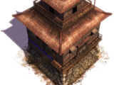 Castillo (Age of Empires III)